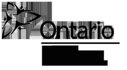 Ontario Health And Long Term Care Logo