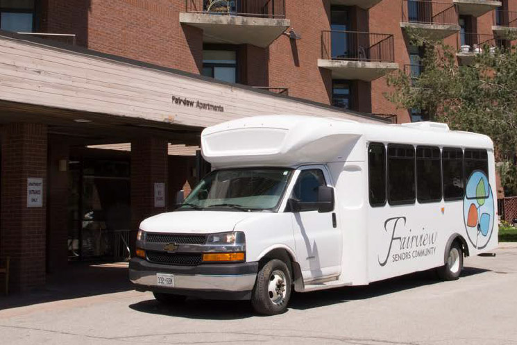 Fairview Bus 1