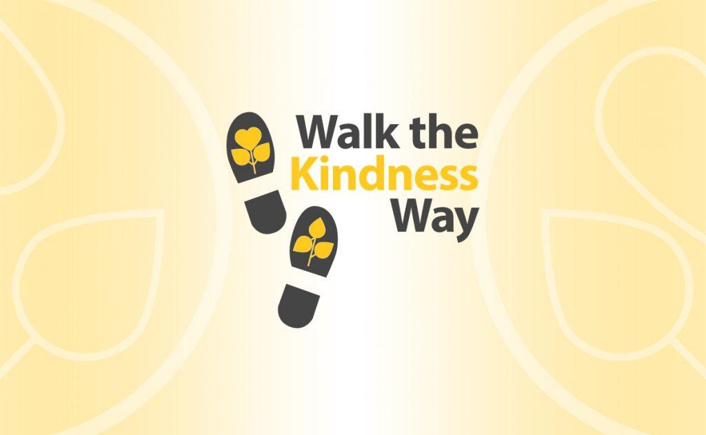 Walk the Kindness Way