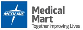 Unofficial Medical Mart Logo